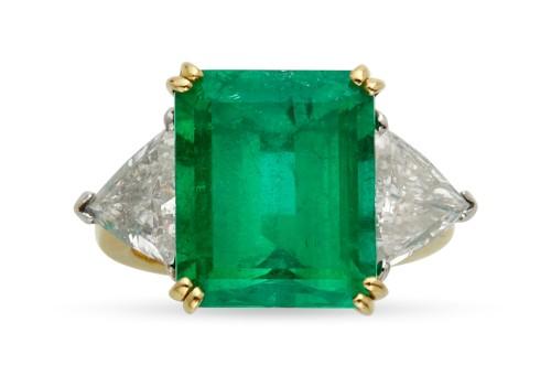 first jewelry sale