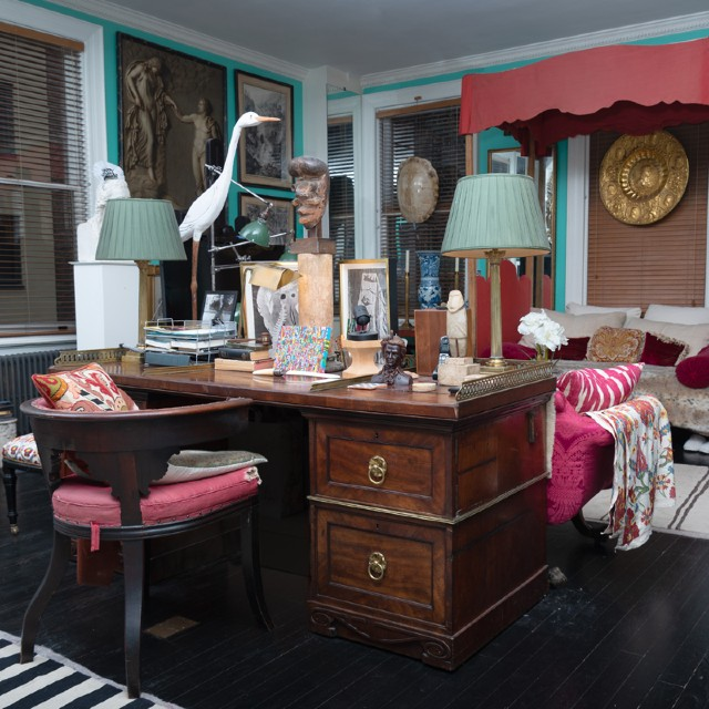 Sir John Richardson collection