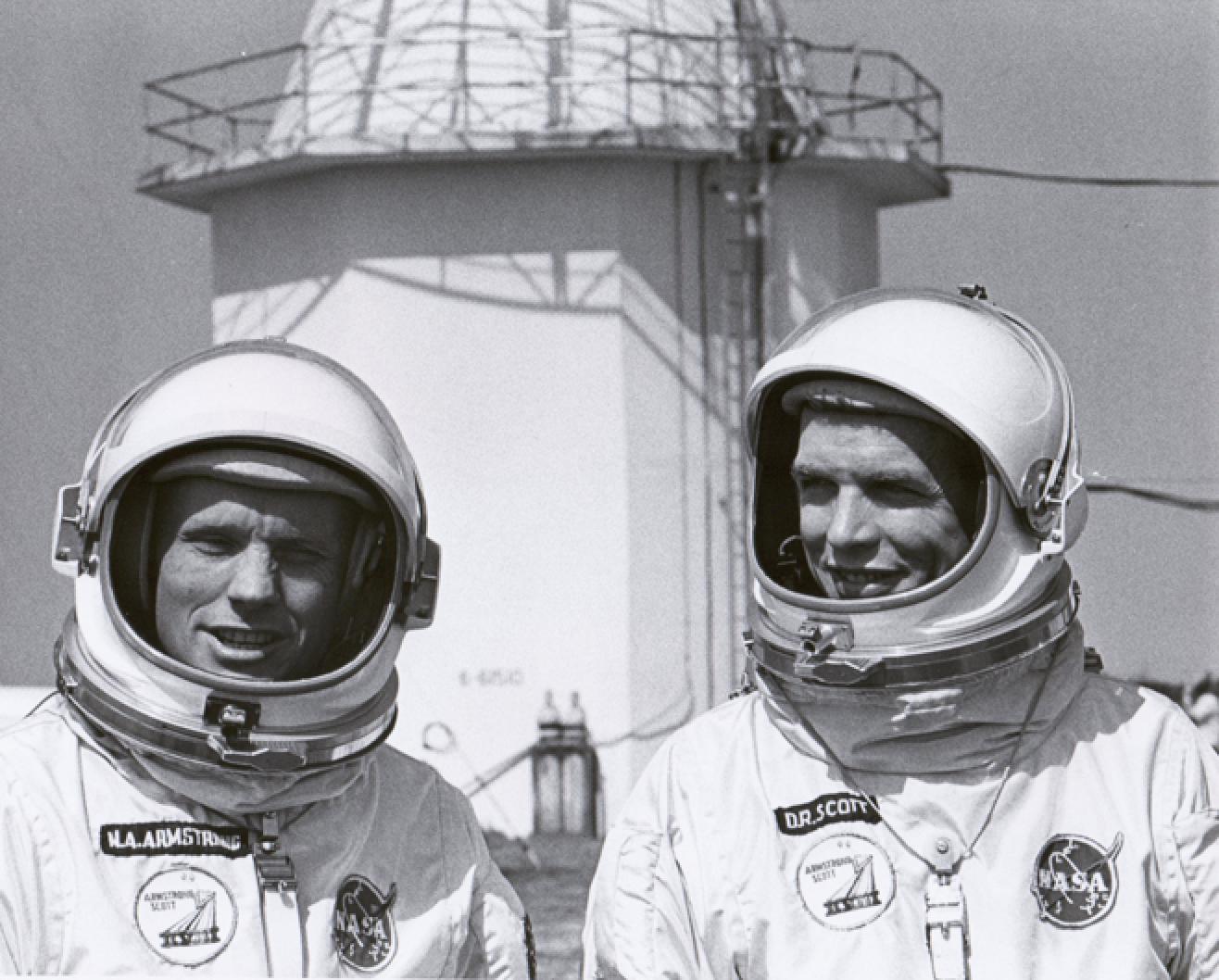 Grant Zahajko navigates important Oct. 1 NASA, space and aviation auction