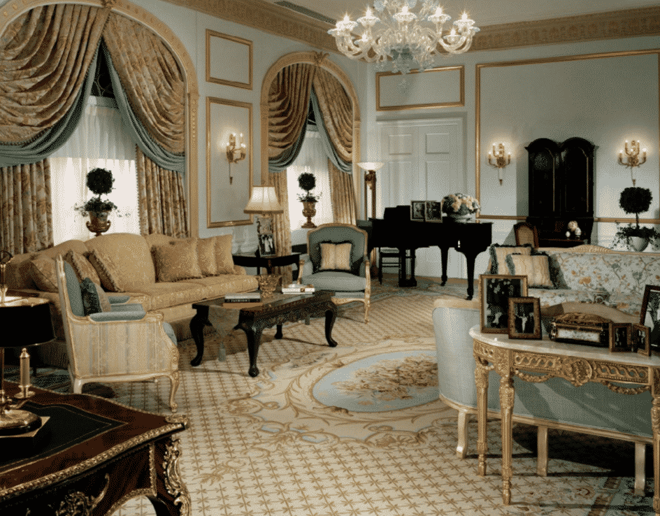 Kaminski to auction exquisite furnishings from Waldorf Astoria NY