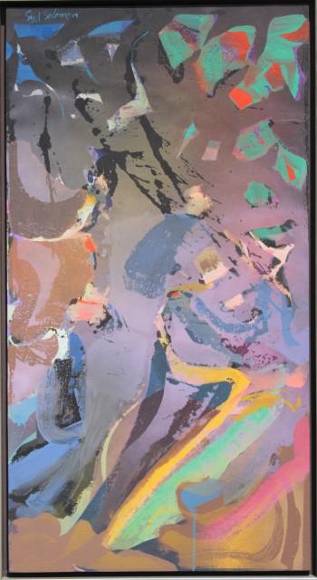 de Kooning work