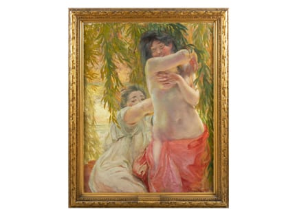 Quinn's to auction fine & decorative art from gracious homes, Sept. 26