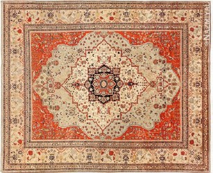 Nazmiyal auction to cover the carpet spectrum Oct. 15