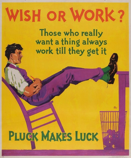 Mather workplace posters
