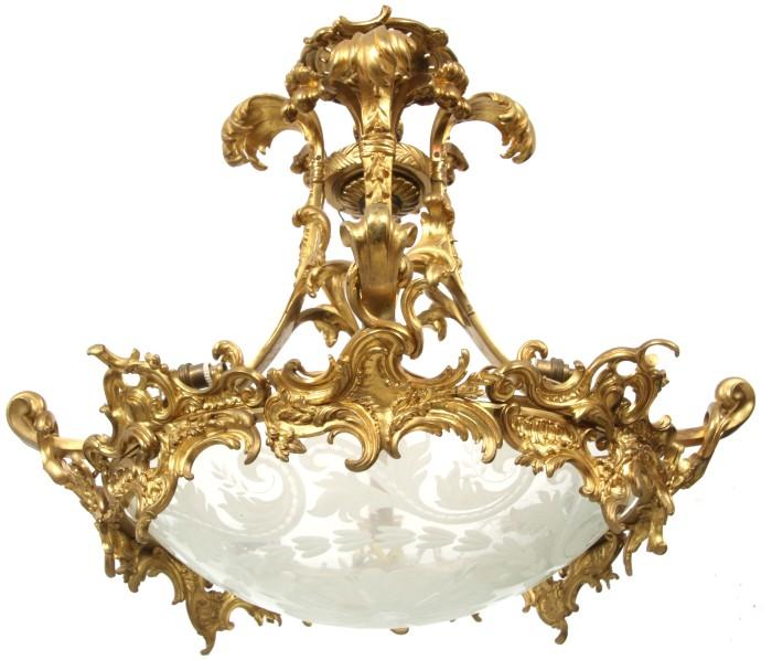 Fine & decorative arts