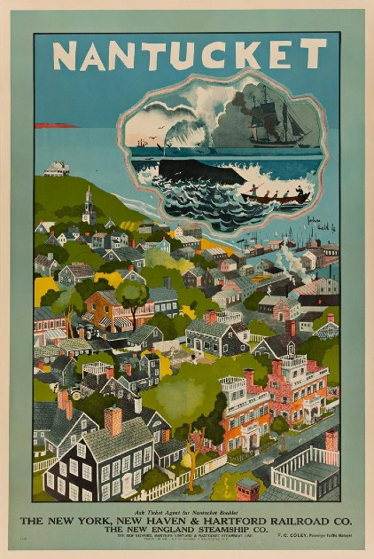 travel poster auction
