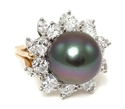 Types of pearls: a buyer's guide