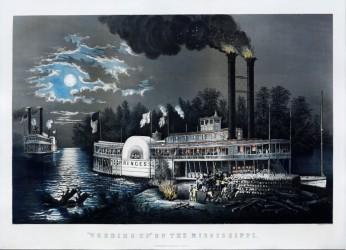 Arader presents Currier & Ives views of America Nov. 7