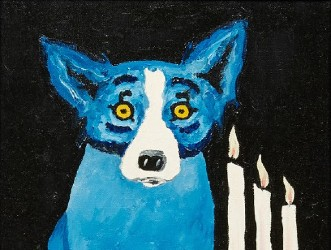 Gallery Report: 'Blue Dog' best in show at Crescent City