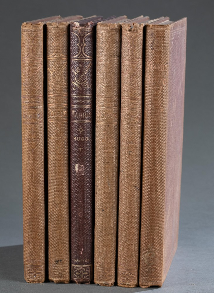 rare signed books