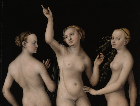 Ideals of beauty, female form are focus of new Nelson-Atkins exhibition