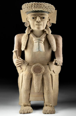 Artemis Gallery to auction exceptional antiquities, Asian, ethnographic art, Oct. 8
