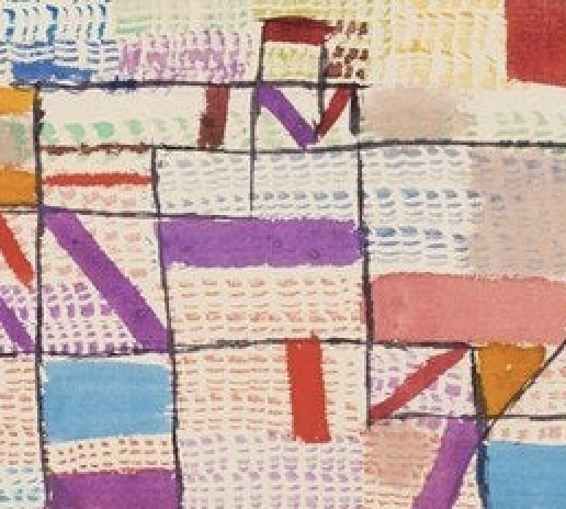 Paul Klee: art with its own tempo