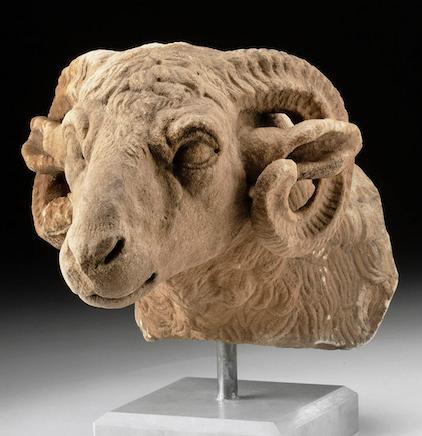 Artemis Gallery's Oct. 8 antiquities, Asian & ethnographic auction nears $1M mark