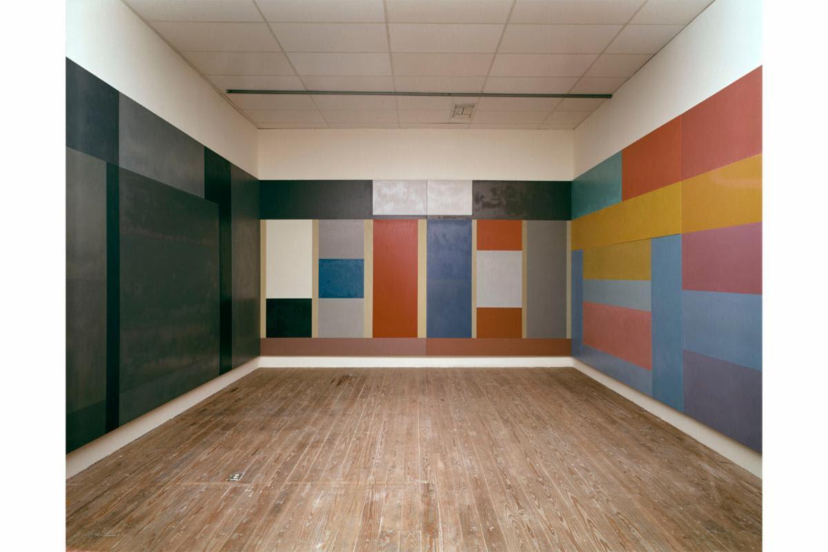 Houston exhibition to mark 50th anniversary of Rothko Chapel