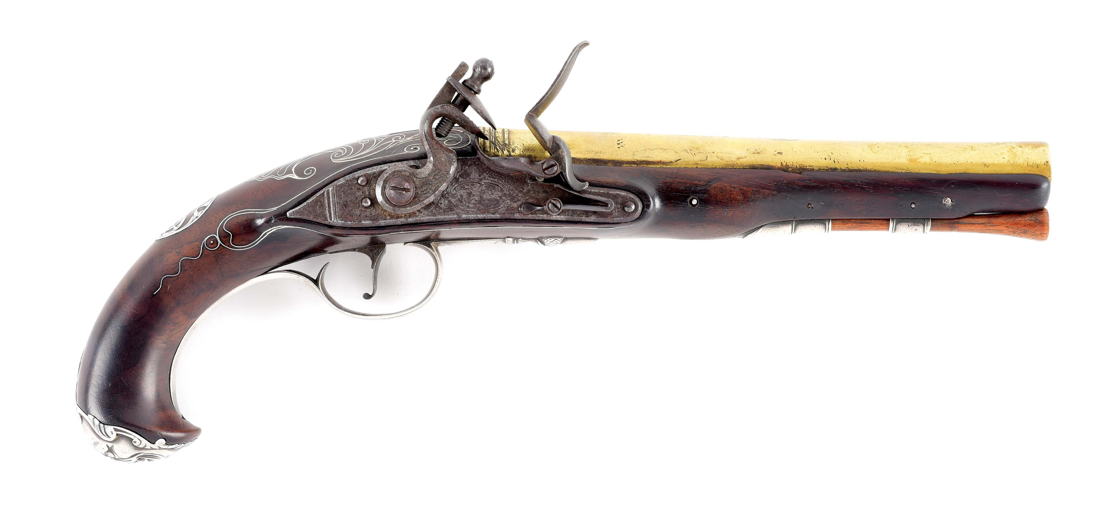 Morphy's rolls out historical firearms & militaria for Nov. 17-18 auction
