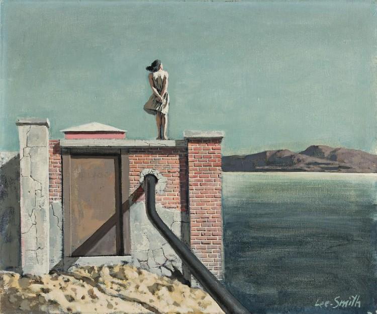 Modern Postwar Art