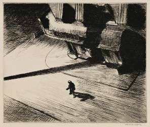 Swann Nov. 12 prints auction spans 5 centuries
