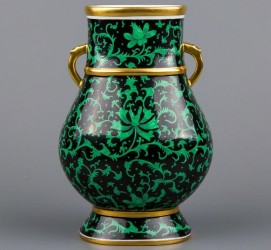 Jasper52 showcases Herend porcelain Nov. 24