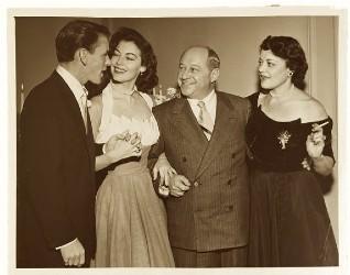 Premiere Props taps Debbie Reynolds Archives Dec. 12