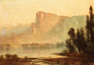 California impressionists set the scene at Moran's Nov. 17