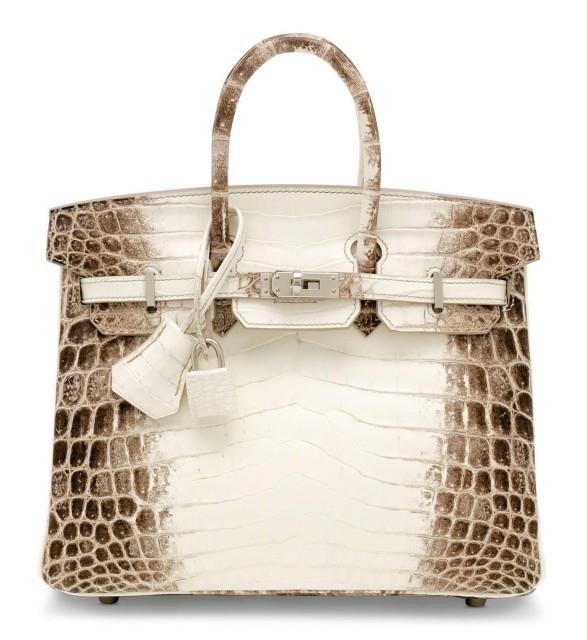 Hermès handbags