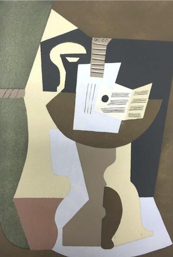 1933 Picasso works lead Quinn's Dec. 3 Modern & Contemporary Prints Auction