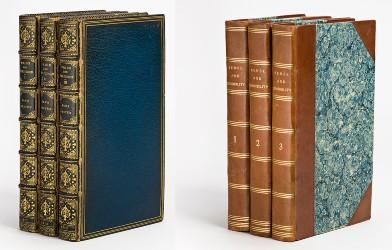 Jane Austen a best seller a Swann book auction