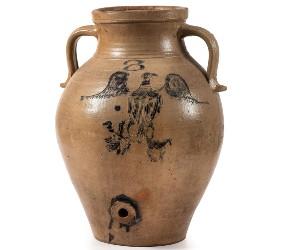 Cowan's highlights Pennsylvania stoneware Nov. 11-12
