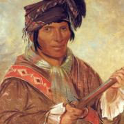Native group sues Neiman Marcus