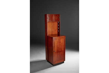 Mackintosh cabinet brings $328K in Lyon & Turnbull online auction