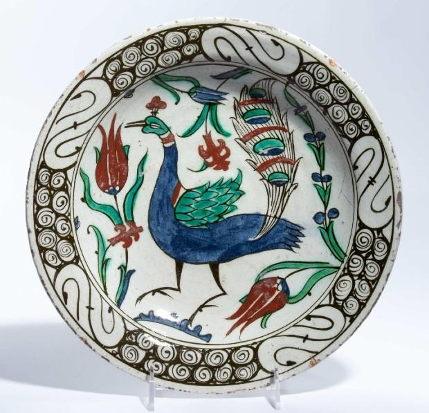 antiquities auction