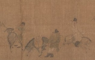 Song Dynasty scroll sells for $675K at Heritage Auctions