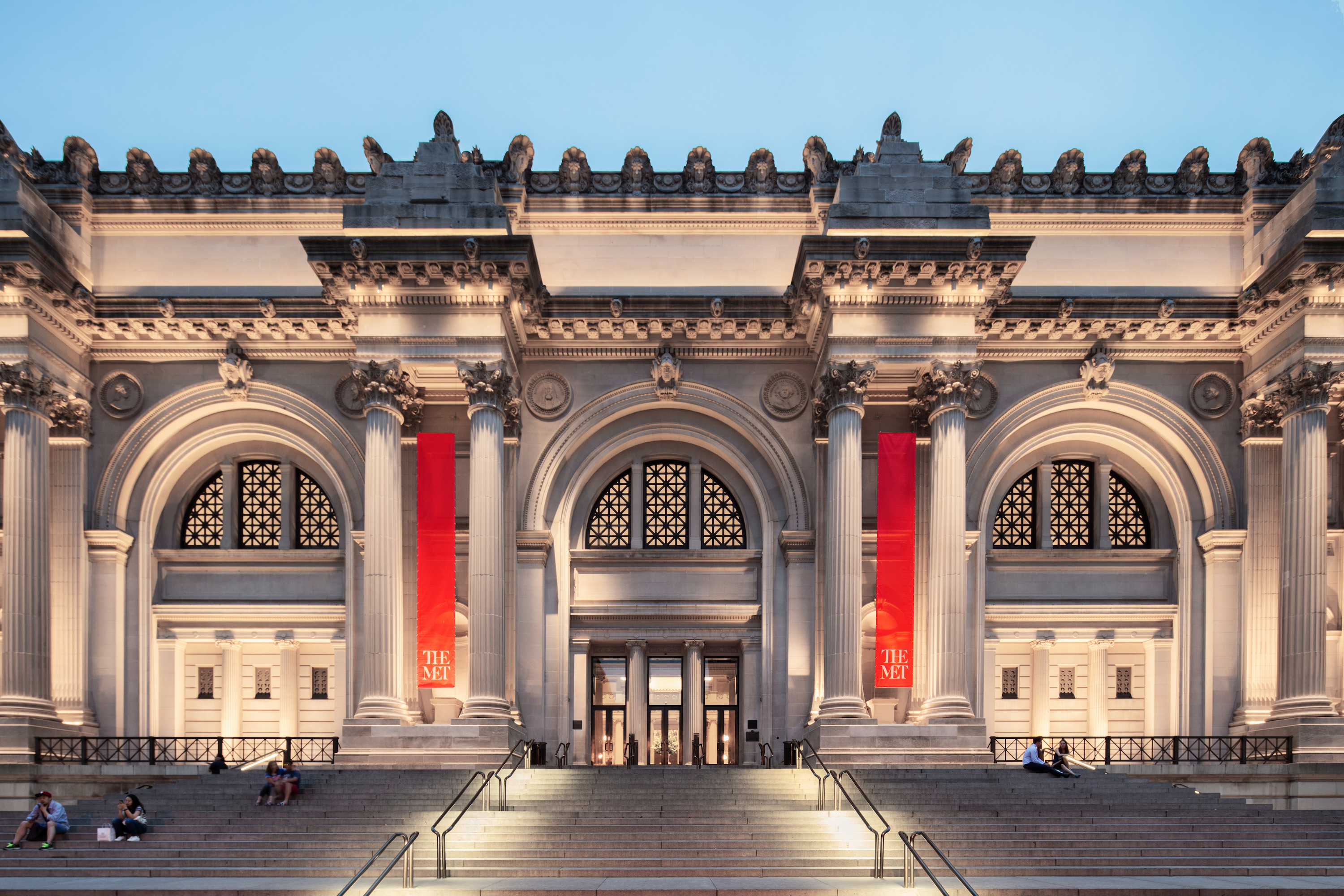 The Met reflects on last year and what lies ahead