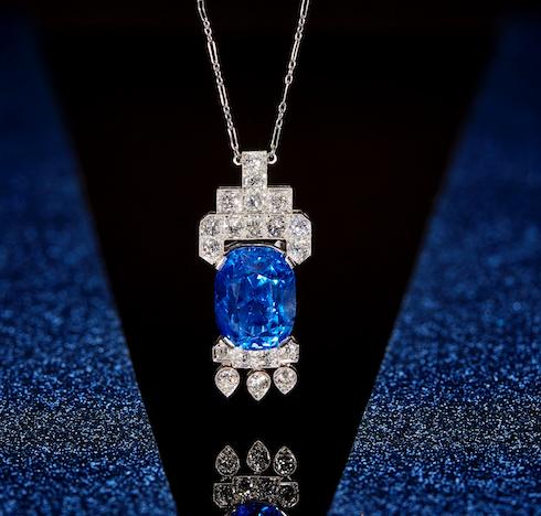 Fine jewels, timepieces & studio jewelry on tap at Moran's, Dec. 14-15