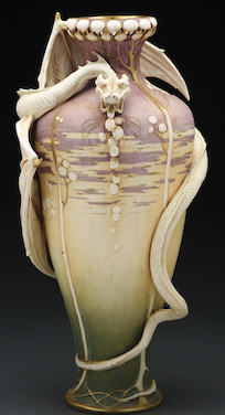 Luxury watches, jewels and rare Amphora powered Morphy's $4.3M holiday auction