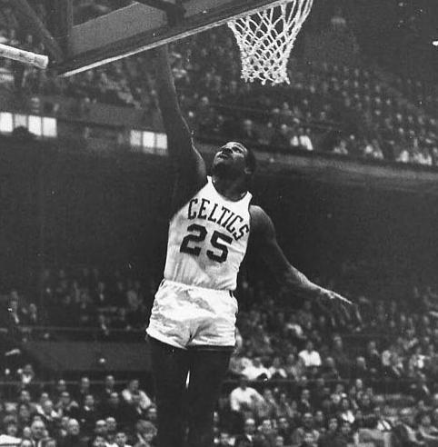 In Memoriam: Boston Celtics Hall of Famer K.C. Jones, 88