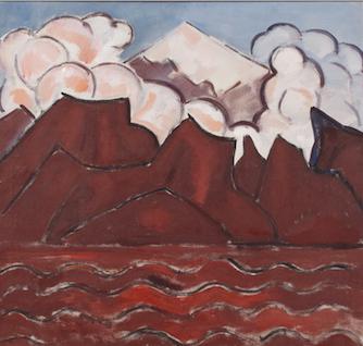 Marsden Hartley masterwork to lead Selkirk's Jan. 9 Premier Gallery Auction