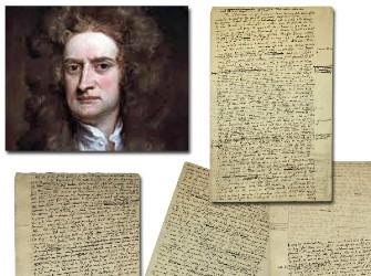 Scientists' letters arrive at University Archives sale Jan. 6