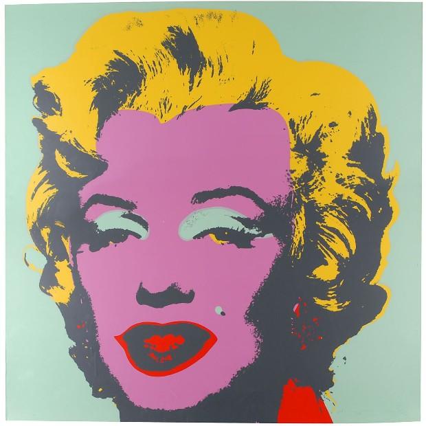 Marilyn Monroe images