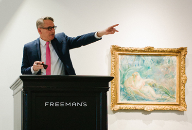 Despite 2020's challenges, Freeman's achieves significant milestones