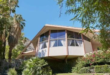 Kaminski to auction property from Elvis' Palm Springs estate, Jan. 16-17