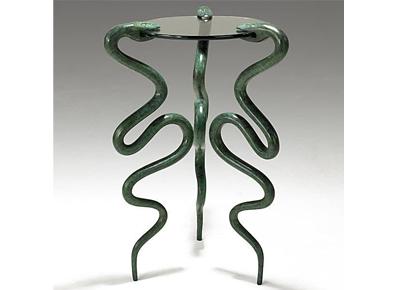 Judy Kensley McKie: studio furniture artist