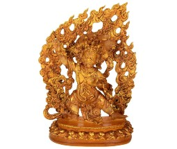 Gianguan rings in the year with Buddhist art Jan. 30