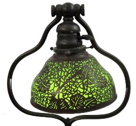 Tiffany lamps stand out in Sarasota Estate Auction Jan. 23-24