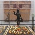 Pompeii museum