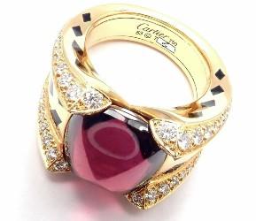 Luxury designer jewelry showcased in online auction Jan. 26