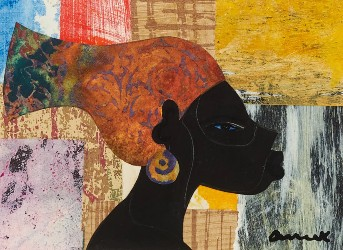 Capsule Auctions features African American artists Jan. 28