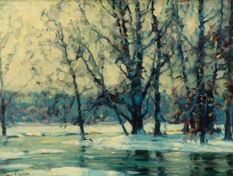 Asheville museum hosts French American Impressionism exhibition