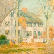 'Cottage' orchestrion music